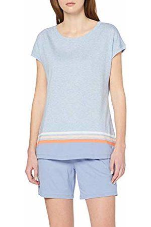 Marc O' Polo Women Pyjamas - Marc O'Polo Body & Beach Women's Lounge W-loungeset Crew-Neck Pyjama Set