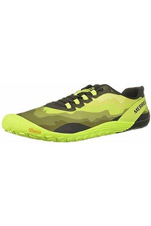 Merrell Men's Vapor Glove 4 Fitness Shoes Lime Punch