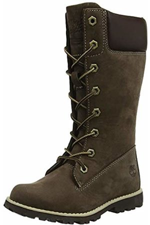 Timberland Asphalt Trail Tall, Girls' Boots