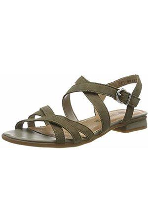 Remonte Women's R9052 Sling Back Sandals