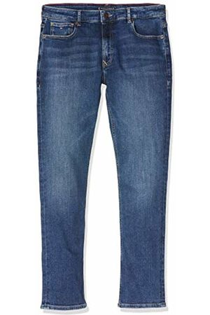 Tommy Hilfiger Boy's Randy Relaxed Hembst Jeans, (Headland Mid Stretch 911)