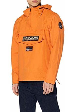 Napapijri Men's Rainforest M Sum 1 Amber Jacket