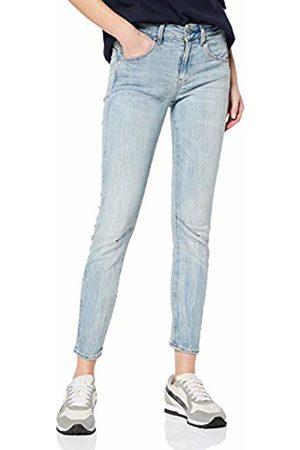 G-Star Women's Arc 3D Mid Waist Skinny Jeans