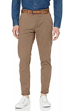 Tom Tailor Denim (NOS) Men Pants Basic Slim Chino