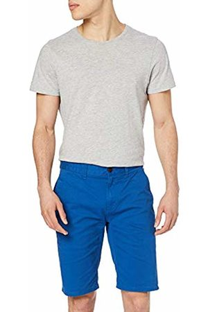 Tommy Hilfiger Men's TJM Essential Chino Short Blau (Limoges 434)