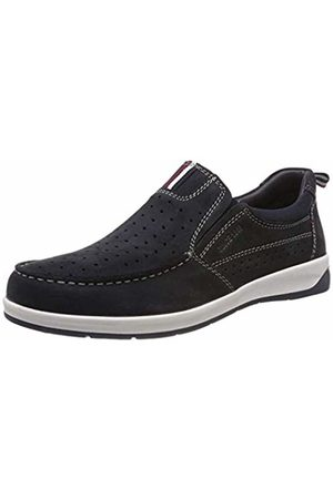 ARA Men's Siro 1116111 Loafers (Navy 12) 6.5 UK