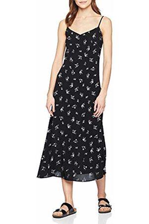 New Look Women's Sable Bias Slip 6177686 Dress Pattern 9