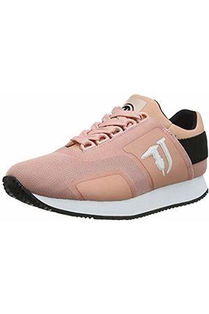 Trussardi Jeans Women's's Running Gymnastics Shoes, ( Rif.Lard.607 Tc P100)