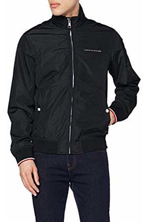 Tommy Hilfiger Men's Nylon Harrington Bomber Jacket