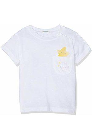 Benetton Baby Girls T-Shirt