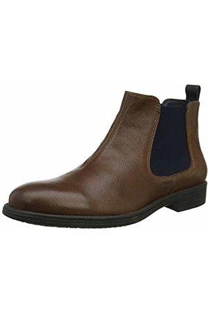Geox Men's U Jaylon A Chelsea Boots