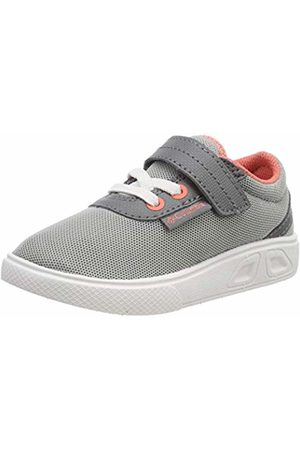 Columbia Childrens Spinner Trainers Earl , Hot Coral 025