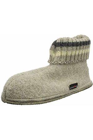 Haflinger Unisex Adults' Paul Hi-Top Slippers