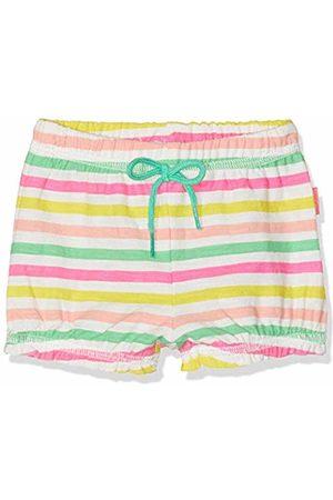 Noppies Baby Girls' G Diaper Short Summit AOP Mehrfarbig (Spring Bud P030)