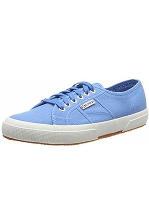 Superga Unisex Adults' 2750-cotu Classic Gymnastics Shoes, ( Md Sapphire Q16)