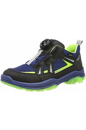 Superfit Boys' Jupiter Low-Top Sneakers