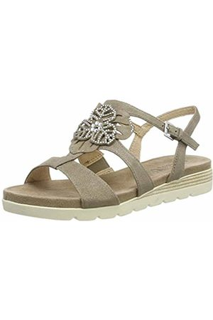 Caprice Women's Gipsy Ankle Strap Sandals