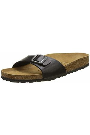 Birkenstock Madrid Unisex-Adults' Sandals (Graceful Licorice) - 5 UK