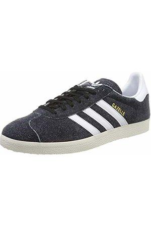 adidas Men's Gazelle Gymnastics Shoes, Core /FTWR
