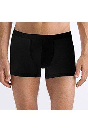 Hanro Men's Cotton Essentials Pants Boxer Shorts, ( 070900)