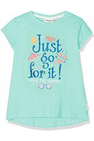 Salt & Pepper Salt and Pepper Girls' T-Shirt Sunshine uni Print GLI