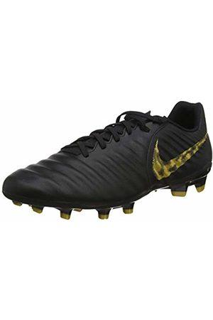 Nike Men's Legend 7 Academy Fg Footbal Shoes, ( /MTLC Vivid 077)