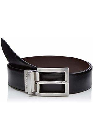 Brax Men's Wendegürtel Leder Zweifarbig Belt