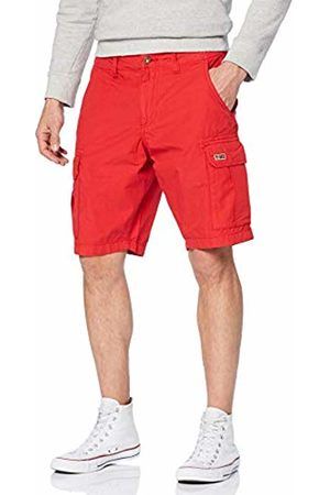 Napapijri Men's NOTO 2 Short, (True R70)