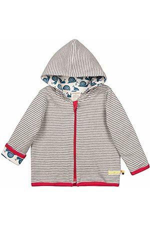loud + proud Baby Wendejacke aus Bio Baumwolle, GOTS Zertifiziert Jacket Gr