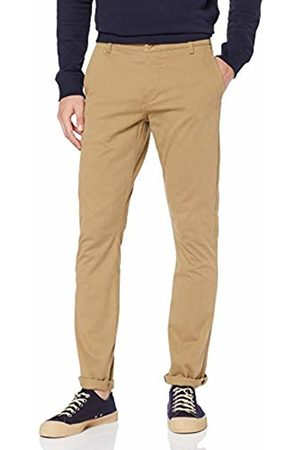 Dockers Men's Supreme Flex Alpha Skinny-Wonderknit Trouser