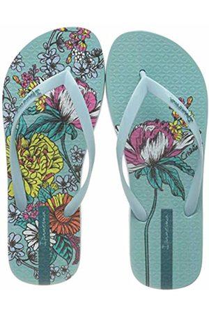 Ipanema Women's's Botanicals Fem Flip Flops ( 8550 9 UK