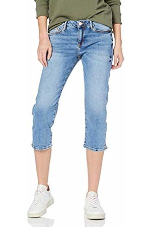 Cross Jeans Women's Amber Short, (Mid 008)
