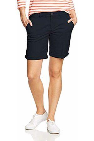 Tommy Hilfiger Women's Hunter Bermuda Short (Midnight 403) W28/L32 (Size: 4)