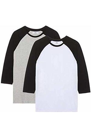 FIND FIND AFM-019 Mens t Shirts, 40 (Size:M)
