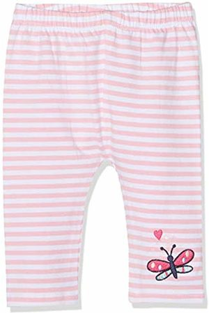 Salt & Pepper Salt and Pepper Baby Girls' B Capri Wild Stripe Shorts