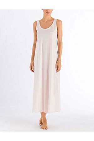 Hanro Women's Cotton Deluxe Nachthemd O.Arm 130 cm Nightie