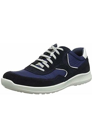 Jomos Men's's Campus Ii Oxfords Nachtblau/Off- 855-8086 8 UK