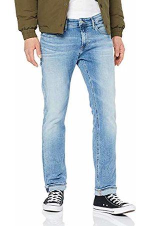 Tommy Hilfiger Men's Slim Scanton Flcnl Jeans