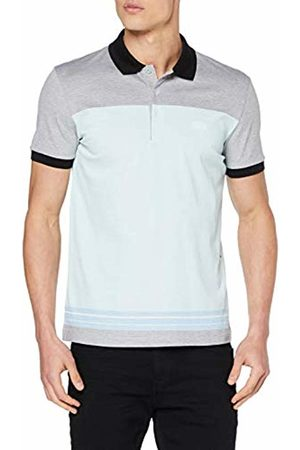 HUGO BOSS Men's Paddy 4 Polo Shirt, (Open 354)