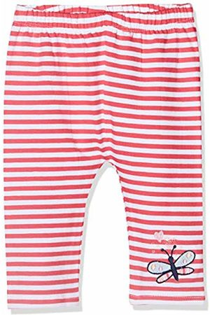Salt & Pepper Salt and Pepper Baby Girls' B Capri Wild Stripe Shorts, ( 875)