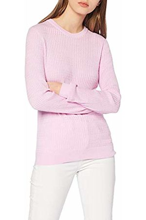 Tommy Hilfiger Women's TH Essential Cable C-NK SWTR Jumper