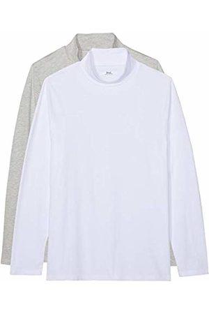 FIND FIND AFM-020 Mens t Shirts, 46 (Size:2XL)
