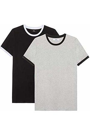FIND FIND AFM-014 Mens t Shirts, 42 (Size:L)
