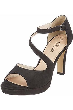 premium selection 76367 50df4 s.Oliver sir-oliver women's heels, compare prices and buy online