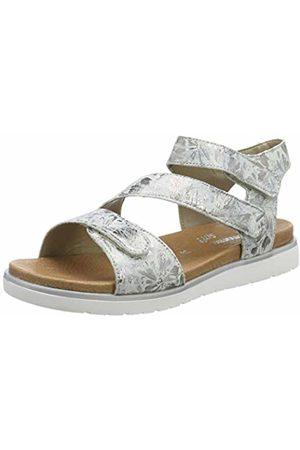 Remonte Women's D4057 Sling Back Sandals