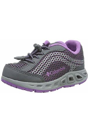 Columbia Kid's Childrens Drainmaker IV Water Shoes (Graphite