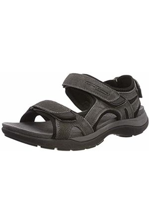 Camel Active Men's's Explorer 11 Ankle Strap Sandals