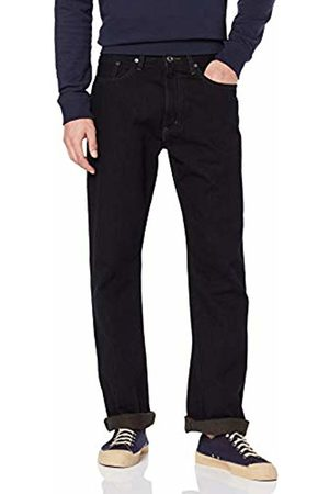 Eddie Bauer Men's Authentic Jeans - Relaxed Fit - Baumwolle Straight Leg Straight Jeans