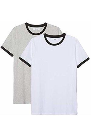 FIND FIND AFM-014 Mens t Shirts, 40 (Size:M)