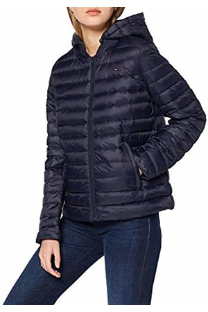 Tommy Hilfiger Women's TH Essential LW DWN Pack JKT Jacket